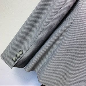 Tahari Jackets & Coats - Tahari Pinstripe Blazer